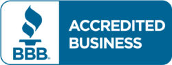BBB Accredited Busines Logo